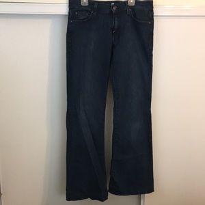 Seven dojo jeans